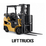 forklifts and lift trucks for sale in Florida